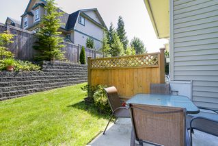 Photo 18: 3 11160 234A Street in Maple Ridge: Cottonwood MR Home for sale ()  : MLS®# V1068770