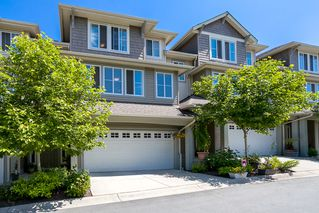 Photo 20: 3 11160 234A Street in Maple Ridge: Cottonwood MR Home for sale ()  : MLS®# V1068770