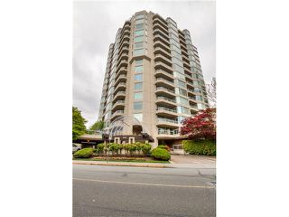 Photo 2: 205 1065 QUAYSIDE Drive in New Westminster: Quay Condo for sale : MLS®# V1123472