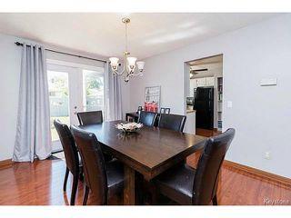 Photo 8: 30 Hawkins Crescent in WINNIPEG: St Vital Residential for sale (South East Winnipeg)  : MLS®# 1516347