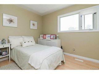 Photo 17: 30 Hawkins Crescent in WINNIPEG: St Vital Residential for sale (South East Winnipeg)  : MLS®# 1516347