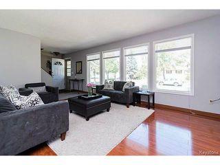 Photo 5: 30 Hawkins Crescent in WINNIPEG: St Vital Residential for sale (South East Winnipeg)  : MLS®# 1516347
