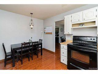 Photo 11: 30 Hawkins Crescent in WINNIPEG: St Vital Residential for sale (South East Winnipeg)  : MLS®# 1516347