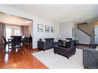 Photo 6: 30 Hawkins Crescent in WINNIPEG: St Vital Residential for sale (South East Winnipeg)  : MLS®# 1516347
