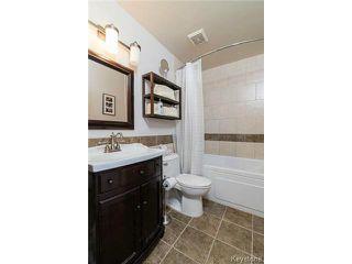 Photo 13: 30 Hawkins Crescent in WINNIPEG: St Vital Residential for sale (South East Winnipeg)  : MLS®# 1516347