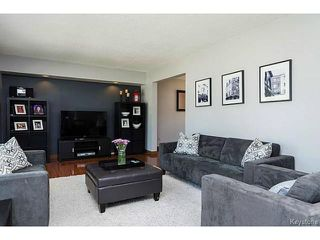 Photo 4: 30 Hawkins Crescent in WINNIPEG: St Vital Residential for sale (South East Winnipeg)  : MLS®# 1516347