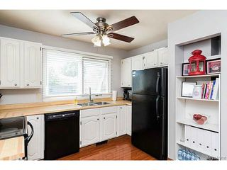Photo 9: 30 Hawkins Crescent in WINNIPEG: St Vital Residential for sale (South East Winnipeg)  : MLS®# 1516347