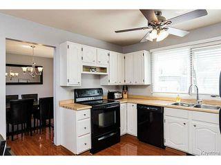 Photo 10: 30 Hawkins Crescent in WINNIPEG: St Vital Residential for sale (South East Winnipeg)  : MLS®# 1516347