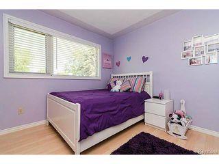 Photo 16: 30 Hawkins Crescent in WINNIPEG: St Vital Residential for sale (South East Winnipeg)  : MLS®# 1516347