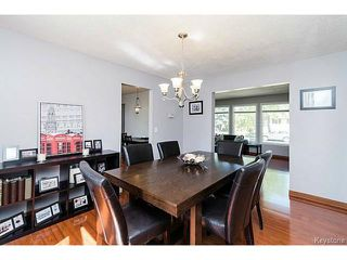 Photo 7: 30 Hawkins Crescent in WINNIPEG: St Vital Residential for sale (South East Winnipeg)  : MLS®# 1516347