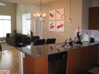 Photo 1: # 412 15385 101A AV in : Guildford Condo for sale : MLS®# F1419331