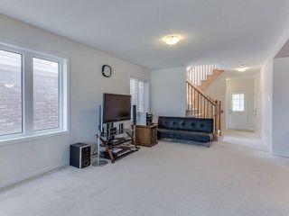 Photo 13: 15 Mercedes Road in Brampton: Northwest Brampton House (2-Storey) for sale : MLS®# W3270214