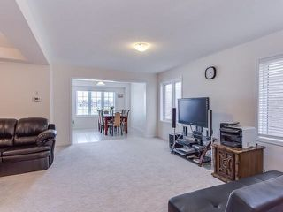 Photo 11: 15 Mercedes Road in Brampton: Northwest Brampton House (2-Storey) for sale : MLS®# W3270214