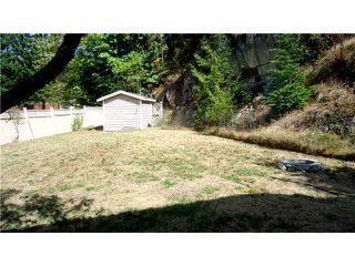 """Photo 3: 40604 PERTH Drive in Squamish: Garibaldi Highlands House for sale in """"Garibaldi Highlands"""" : MLS®# V1140783"""