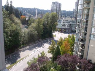 "Photo 11: 903 235 GUILDFORD Way in Port Moody: North Shore Pt Moody Condo for sale in ""NEWPORT VILLAGE"" : MLS®# R2000835"