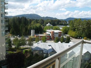 "Photo 12: 903 235 GUILDFORD Way in Port Moody: North Shore Pt Moody Condo for sale in ""NEWPORT VILLAGE"" : MLS®# R2000835"