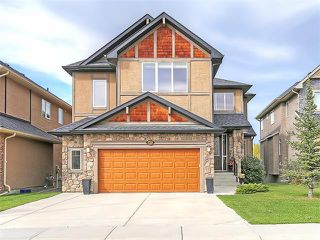 Main Photo: 477 DISCOVERY RIDGE Boulevard SW in Calgary: Discovery Ridge House for sale : MLS®# C4033021