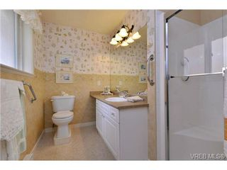 Photo 15: 4131 Rockhome Gdns in VICTORIA: SE High Quadra House for sale (Saanich East)  : MLS®# 713784
