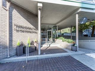 "Photo 11: 3209 33 CHESTERFIELD Place in North Vancouver: Lower Lonsdale Condo for sale in ""HARBOURVIEW PARK"" : MLS®# R2008580"