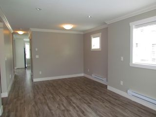 "Photo 3: 22 33313 GEORGE FERGUSON Way in Abbotsford: Central Abbotsford Townhouse for sale in ""Cedar Lane"" : MLS®# R2012428"