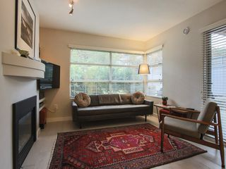 "Photo 4: 101 3023 W 4TH Avenue in Vancouver: Kitsilano Condo for sale in ""DELANO"" (Vancouver West)  : MLS®# R2028872"