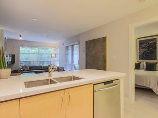"Photo 17: 101 3023 W 4TH Avenue in Vancouver: Kitsilano Condo for sale in ""DELANO"" (Vancouver West)  : MLS®# R2028872"