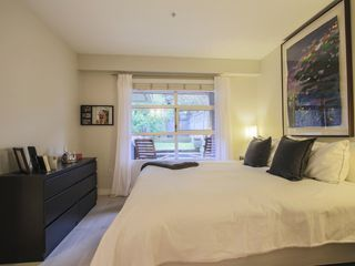 "Photo 18: 101 3023 W 4TH Avenue in Vancouver: Kitsilano Condo for sale in ""DELANO"" (Vancouver West)  : MLS®# R2028872"