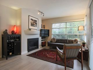 "Photo 2: 101 3023 W 4TH Avenue in Vancouver: Kitsilano Condo for sale in ""DELANO"" (Vancouver West)  : MLS®# R2028872"