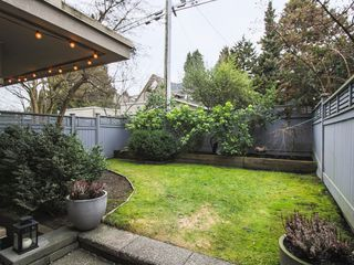 "Photo 6: 101 3023 W 4TH Avenue in Vancouver: Kitsilano Condo for sale in ""DELANO"" (Vancouver West)  : MLS®# R2028872"