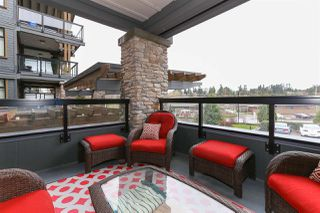 "Photo 15: 201 5099 SPRINGS Boulevard in Tsawwassen: Cliff Drive Condo for sale in ""TSAWWASSEN SPRINGS"" : MLS®# R2035546"