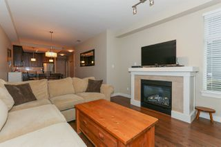 "Photo 3: 201 5099 SPRINGS Boulevard in Tsawwassen: Cliff Drive Condo for sale in ""TSAWWASSEN SPRINGS"" : MLS®# R2035546"