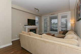 "Photo 2: 201 5099 SPRINGS Boulevard in Tsawwassen: Cliff Drive Condo for sale in ""TSAWWASSEN SPRINGS"" : MLS®# R2035546"