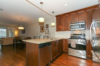 "Photo 8: 201 5099 SPRINGS Boulevard in Tsawwassen: Cliff Drive Condo for sale in ""TSAWWASSEN SPRINGS"" : MLS®# R2035546"