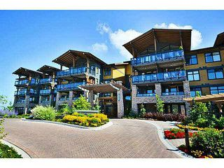 "Photo 1: 201 5099 SPRINGS Boulevard in Tsawwassen: Cliff Drive Condo for sale in ""TSAWWASSEN SPRINGS"" : MLS®# R2035546"