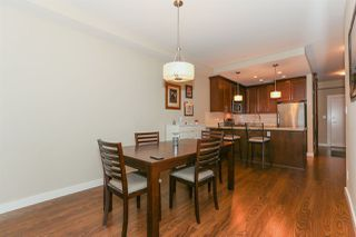"Photo 5: 201 5099 SPRINGS Boulevard in Tsawwassen: Cliff Drive Condo for sale in ""TSAWWASSEN SPRINGS"" : MLS®# R2035546"