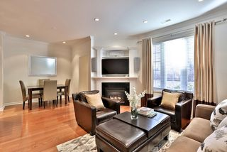 Photo 4: 303 11 Everson Drive in Toronto: House for sale : MLS®# C3109022