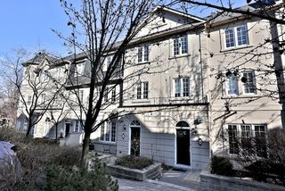 Photo 1: 303 11 Everson Drive in Toronto: House for sale : MLS®# C3109022