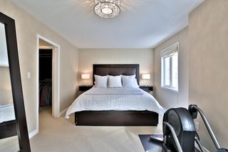 Photo 8: 303 11 Everson Drive in Toronto: House for sale : MLS®# C3109022