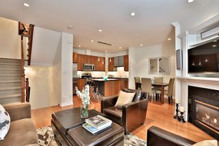 Photo 16: 303 11 Everson Drive in Toronto: House for sale : MLS®# C3109022