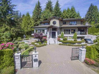 Photo 2: 1080 EYREMOUNT Drive in West Vancouver: British Properties House for sale : MLS®# R2070226