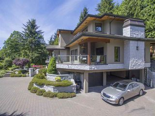 Photo 15: 1080 EYREMOUNT Drive in West Vancouver: British Properties House for sale : MLS®# R2070226