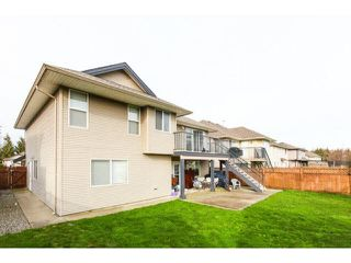 Photo 18: 2960 WHISTLE Drive in Abbotsford: Aberdeen House for sale : MLS®# R2083088
