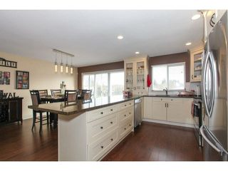 Photo 6: 2960 WHISTLE Drive in Abbotsford: Aberdeen House for sale : MLS®# R2083088