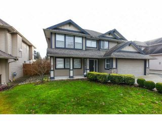 Photo 1: 2960 WHISTLE Drive in Abbotsford: Aberdeen House for sale : MLS®# R2083088