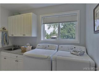 Photo 16: 1619 Nelles Place in VICTORIA: SE Gordon Head Single Family Detached for sale (Saanich East)  : MLS®# 366811