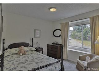 Photo 14: 1619 Nelles Place in VICTORIA: SE Gordon Head Single Family Detached for sale (Saanich East)  : MLS®# 366811