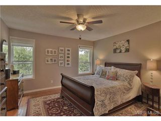 Photo 12: 1619 Nelles Pl in VICTORIA: SE Gordon Head Single Family Detached for sale (Saanich East)  : MLS®# 735223