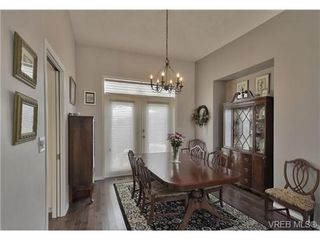 Photo 7: 1619 Nelles Pl in VICTORIA: SE Gordon Head Single Family Detached for sale (Saanich East)  : MLS®# 735223
