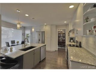 Photo 3: 1619 Nelles Pl in VICTORIA: SE Gordon Head Single Family Detached for sale (Saanich East)  : MLS®# 735223