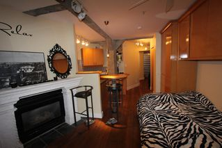 Photo 10: 503 1261 Homer Street in The Murchies Building: Yaletown Home for sale ()